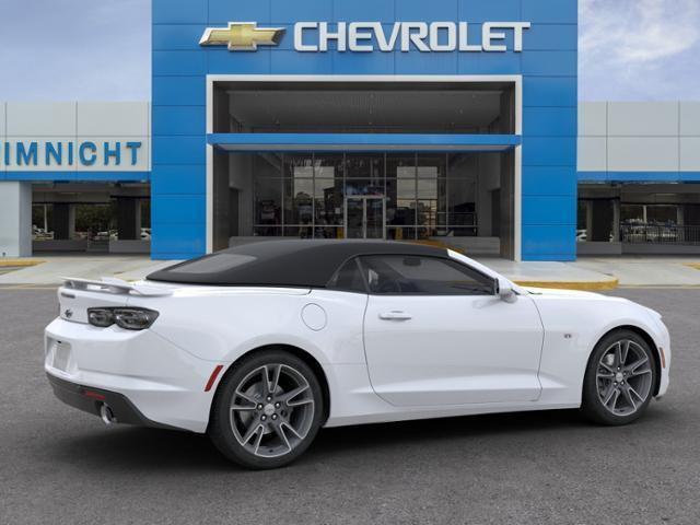 2020 Chevrolet Camaro 1LT