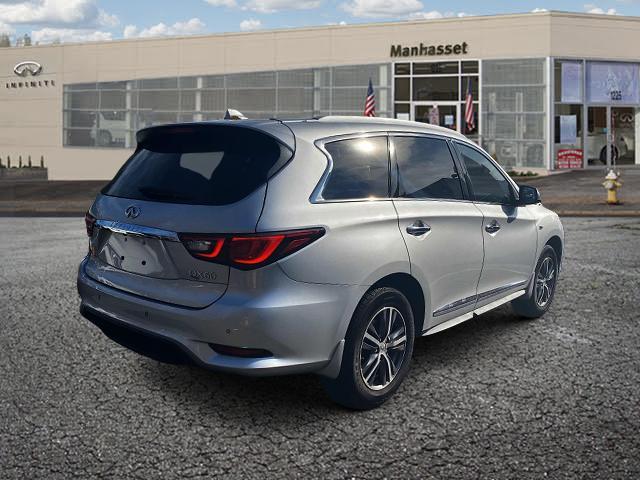 2019 INFINITI QX60 LUXE AWD 2