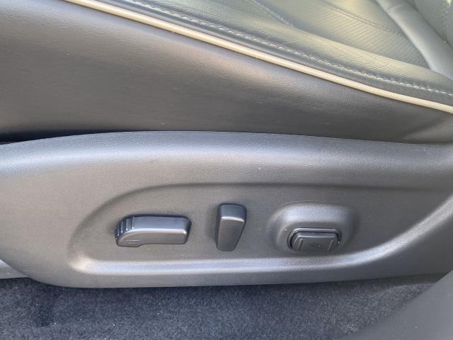 2019 INFINITI QX60 LUXE AWD 16