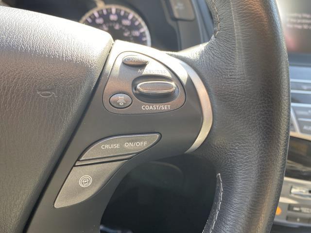 2019 INFINITI QX60 LUXE AWD 26