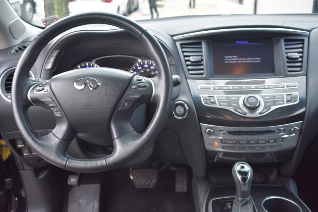 2019 INFINITI QX60 LUXE AWD 13
