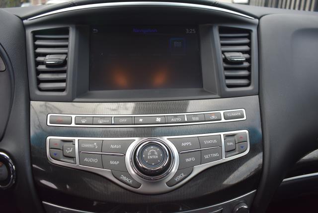 2019 INFINITI QX60 LUXE AWD 21