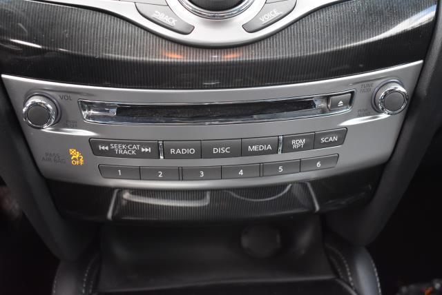 2019 INFINITI QX60 LUXE AWD 22