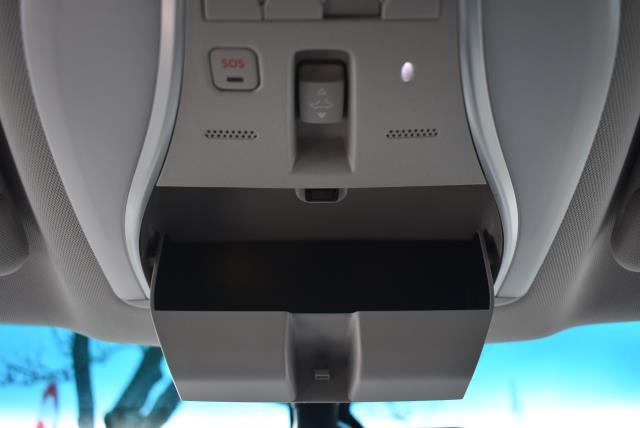 2019 INFINITI QX60 LUXE AWD 27