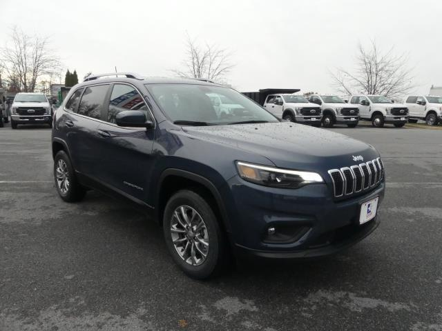 2020 Jeep Cherokee Latitude Plus for sale in Mount Airy, MD