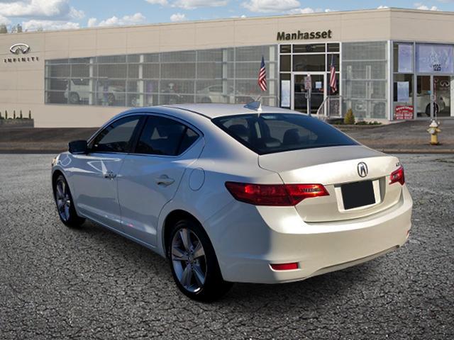2015 Acura Ilx 4dr Sdn 2.0L Premium Pkg 2