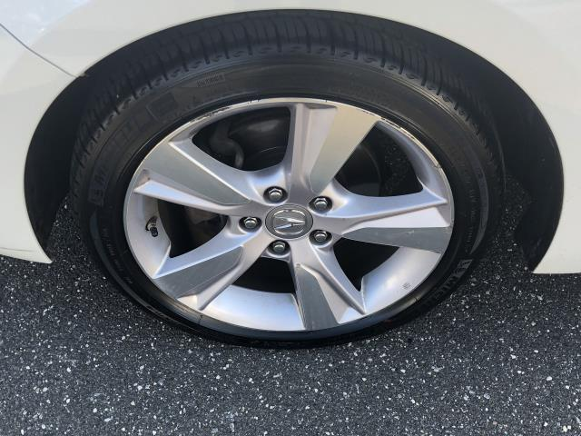 2015 Acura Ilx 4dr Sdn 2.0L Premium Pkg 4