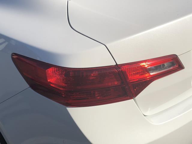 2015 Acura Ilx 4dr Sdn 2.0L Premium Pkg 5