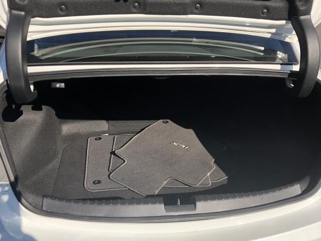 2015 Acura Ilx 4dr Sdn 2.0L Premium Pkg 6