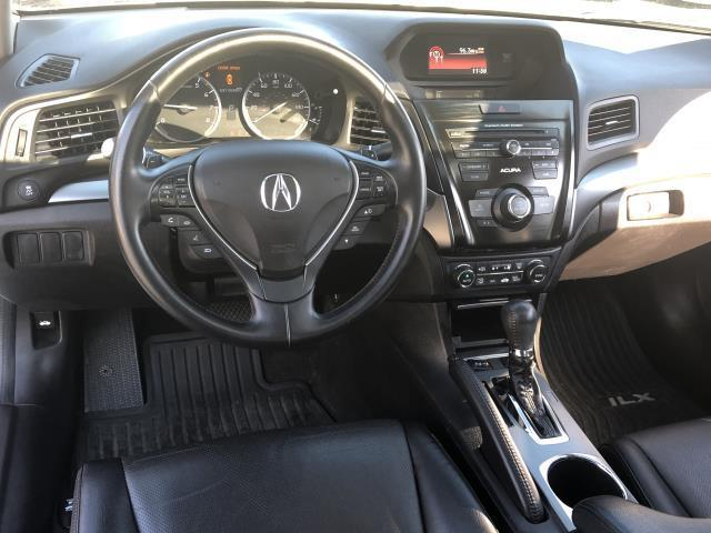 2015 Acura Ilx 4dr Sdn 2.0L Premium Pkg 9