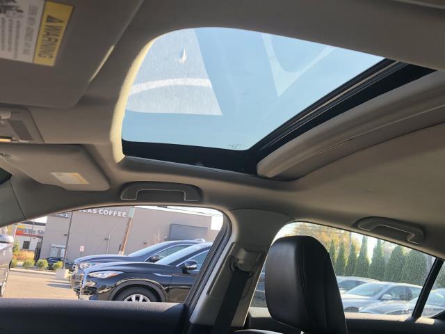 2015 Acura Ilx 4dr Sdn 2.0L Premium Pkg 14