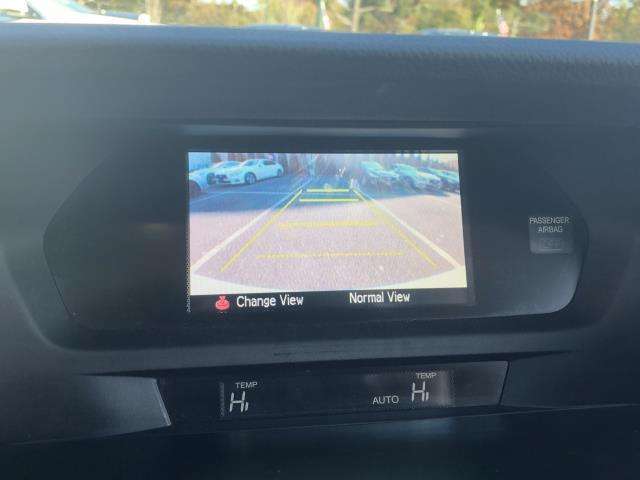2015 Acura Ilx 4dr Sdn 2.0L Premium Pkg 21