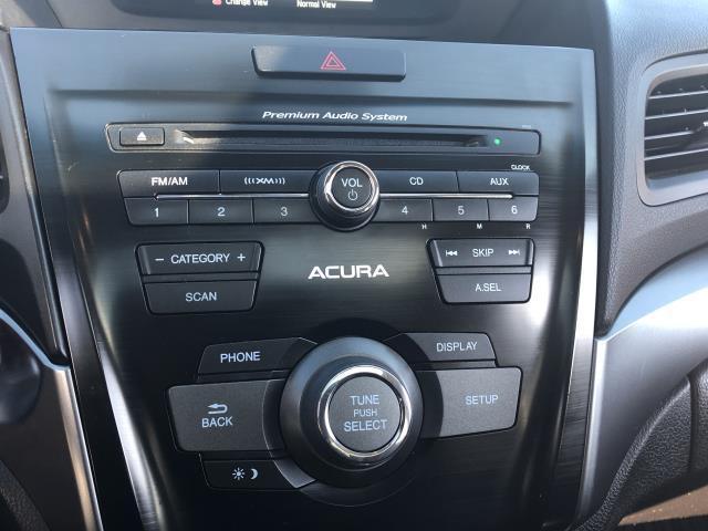 2015 Acura Ilx 4dr Sdn 2.0L Premium Pkg 22