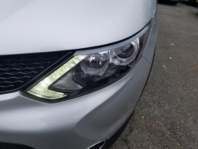 2018 Nissan Rogue Sport AWD SV 7