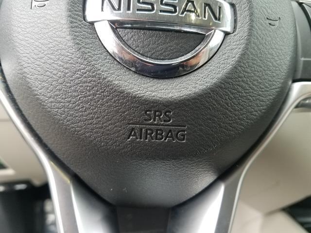 2018 Nissan Rogue Sport AWD SV 21