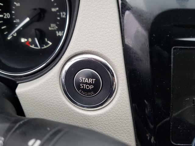 2018 Nissan Rogue Sport AWD SV 24