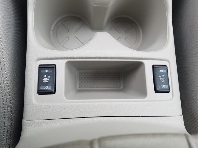 2018 Nissan Rogue Sport AWD SV 25