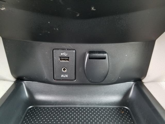 2018 Nissan Rogue Sport AWD SV 27
