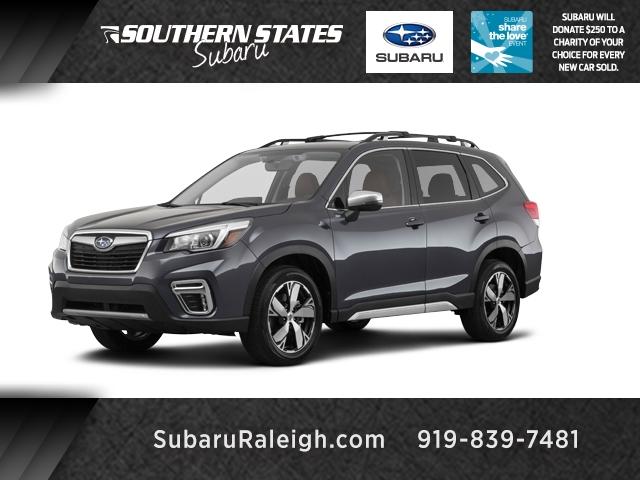 2020 Subaru Forester TOURING SUV Slide