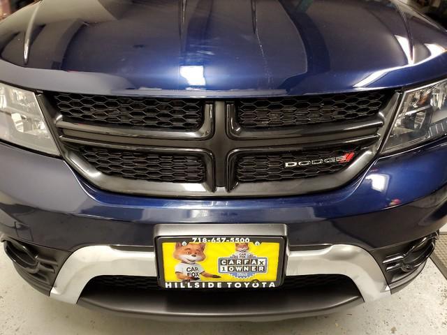 2017 Dodge Journey Crossroad Plus 2
