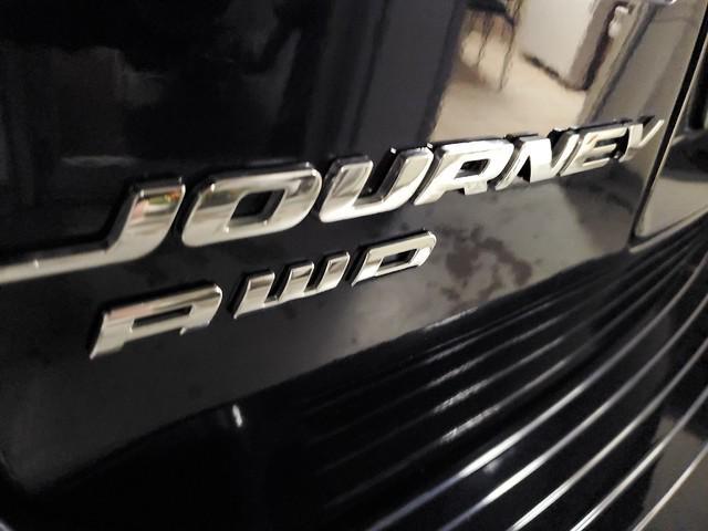 2017 Dodge Journey Crossroad Plus 7