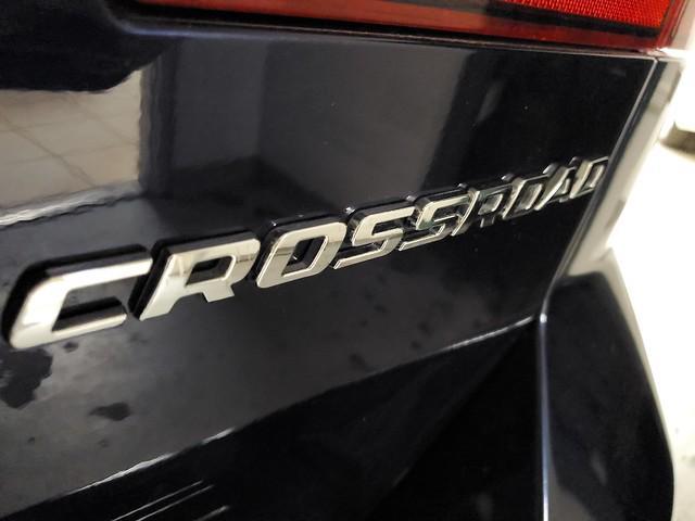 2017 Dodge Journey Crossroad Plus 8
