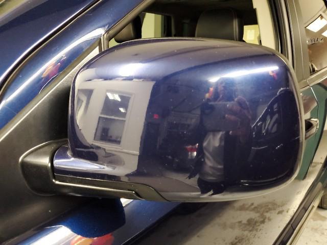 2017 Dodge Journey Crossroad Plus 12