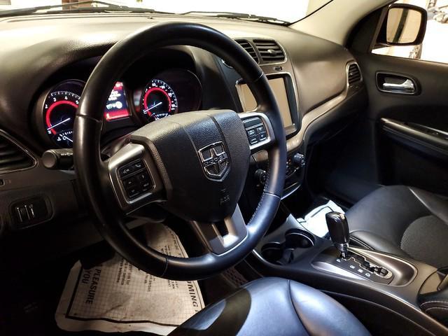 2017 Dodge Journey Crossroad Plus 15