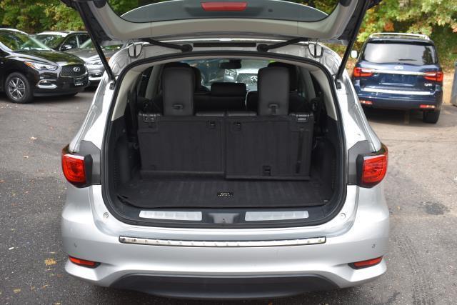 2016 INFINITI QX60 AWD 4dr 7