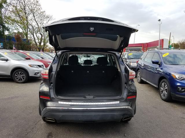 2017 Nissan Murano AWD S 4