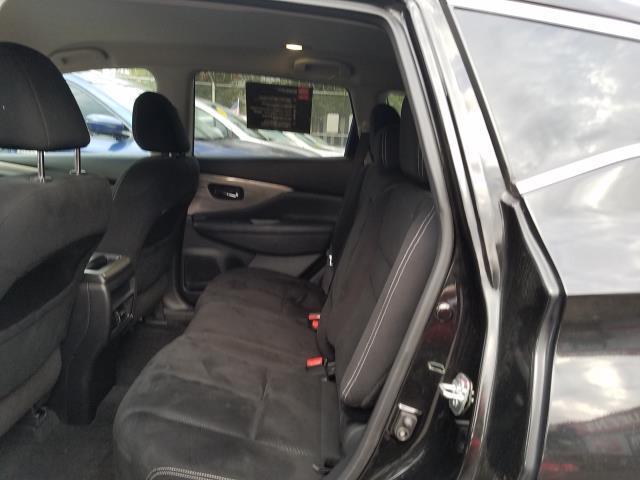2017 Nissan Murano AWD S 11