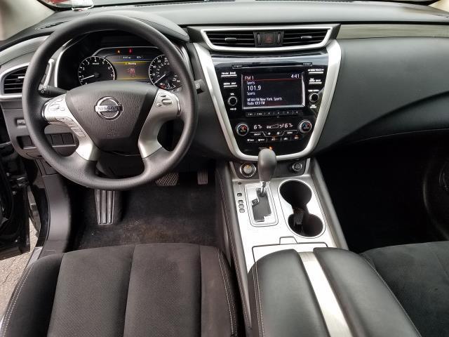 2017 Nissan Murano AWD S 12