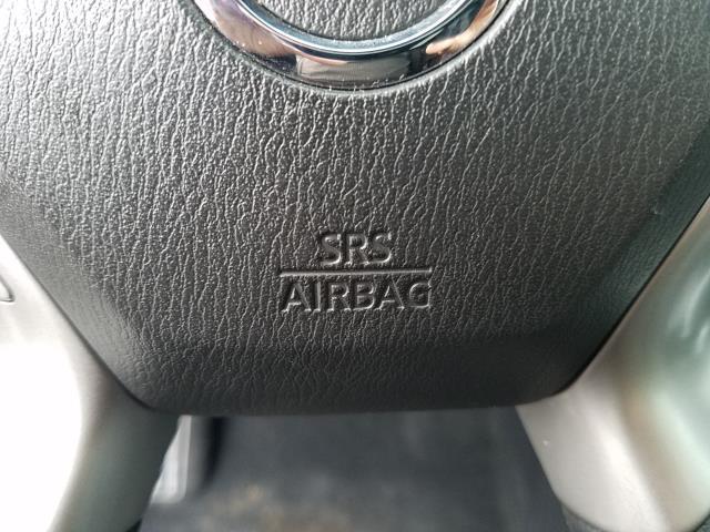 2017 Nissan Murano AWD S 18