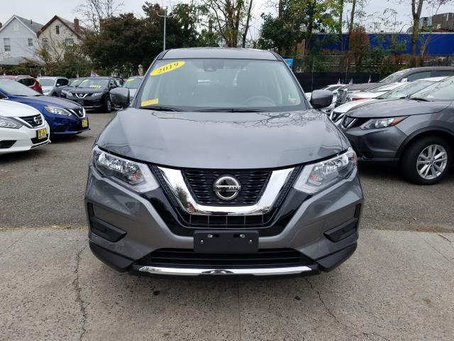 2019 Nissan Rogue S 6