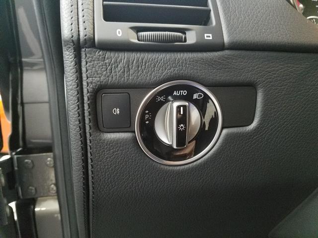 2016 Mercedes-Benz G-Class G550 SUV 15