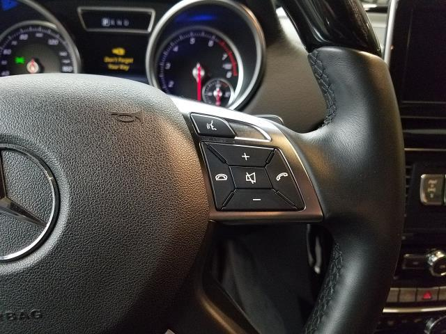 2016 Mercedes-Benz G-Class G550 SUV 17
