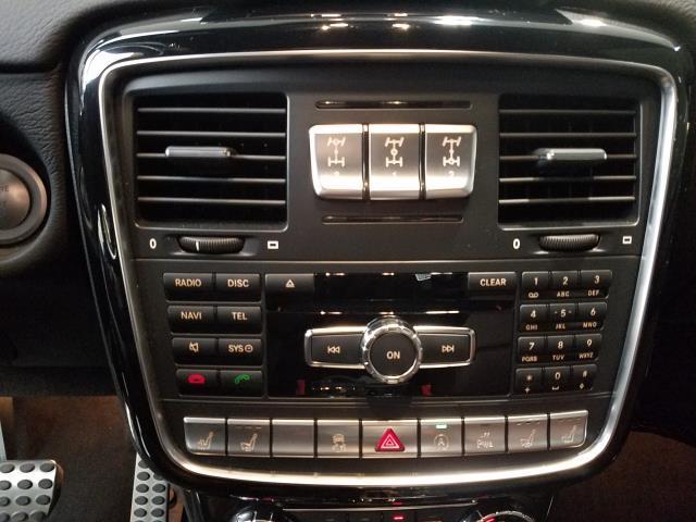 2016 Mercedes-Benz G-Class G550 SUV 26