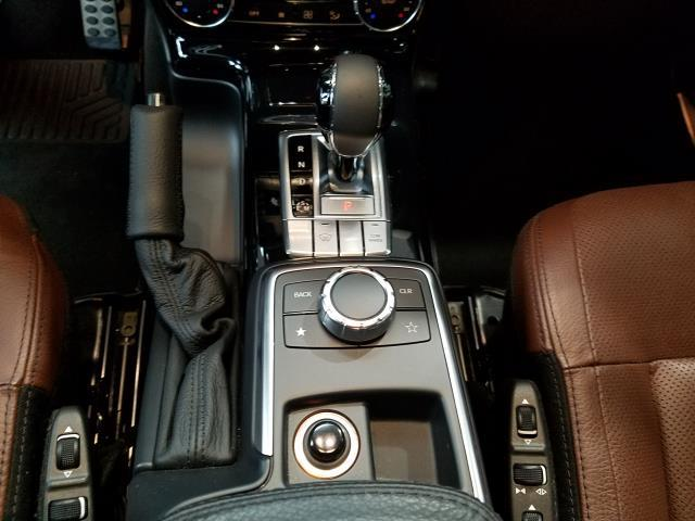 2016 Mercedes-Benz G-Class G550 SUV 27