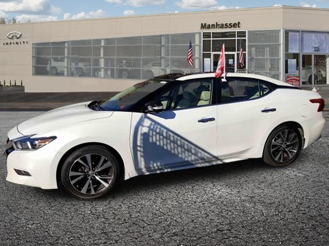 2017 Nissan Maxima Platinum 3.5L 0