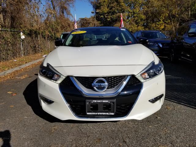 2017 Nissan Maxima Platinum 3.5L 7