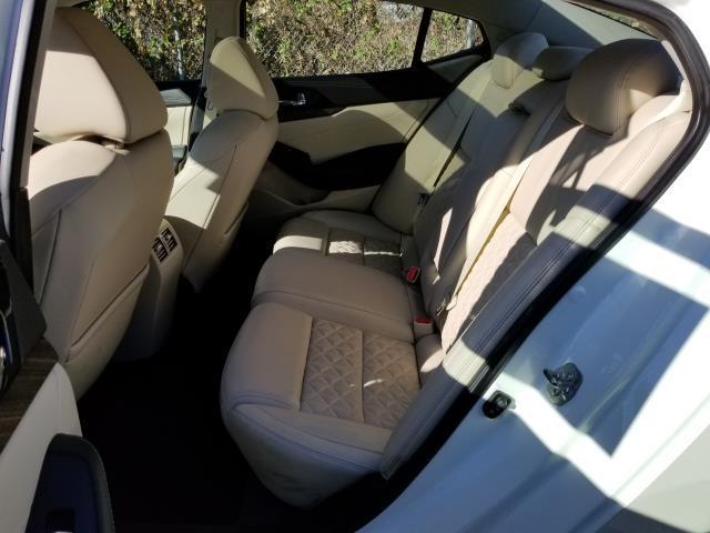 2017 Nissan Maxima Platinum 3.5L 9