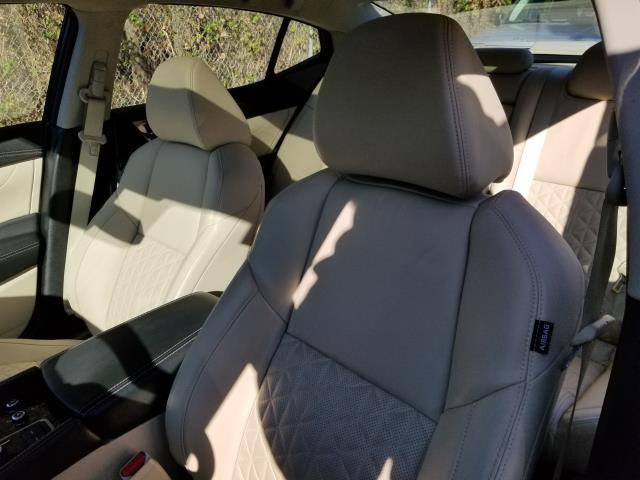 2017 Nissan Maxima Platinum 3.5L 10