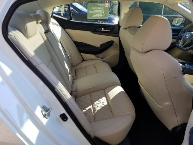 2017 Nissan Maxima Platinum 3.5L 14