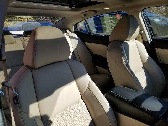 2017 Nissan Maxima Platinum 3.5L 15