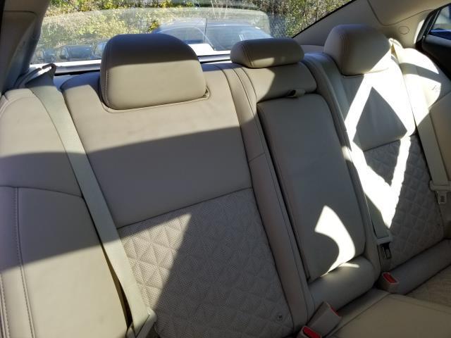 2017 Nissan Maxima Platinum 3.5L 16