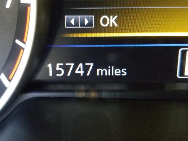 2017 Nissan Maxima Platinum 3.5L 28