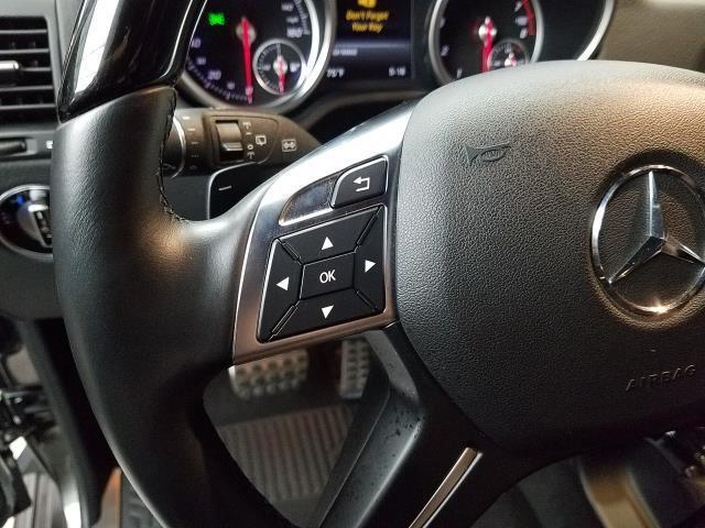 2016 Mercedes-Benz G-Class G 550 16