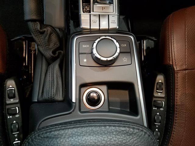 2016 Mercedes-Benz G-Class G 550 21