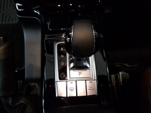 2016 Mercedes-Benz G-Class G 550 22