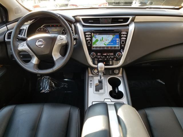 2016 Nissan Murano SL 17